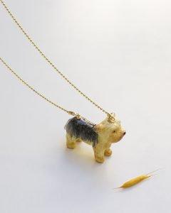 3D Terrier II