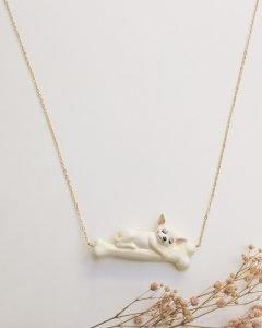 3D chihuahua